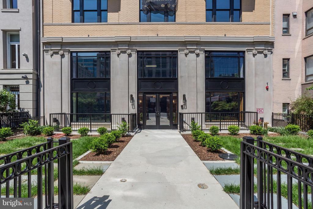 Exterior (Front) - 1108 16TH NW #501, WASHINGTON