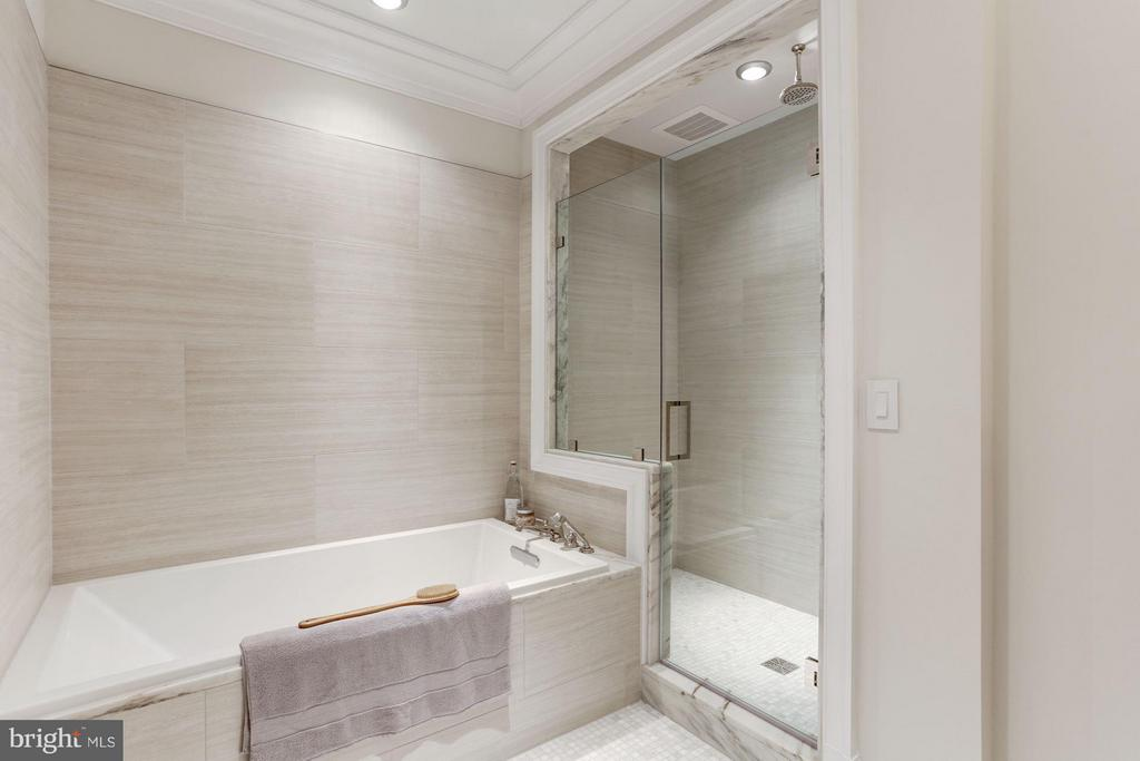 Bedroom (Master) - 1108 16TH NW #501, WASHINGTON