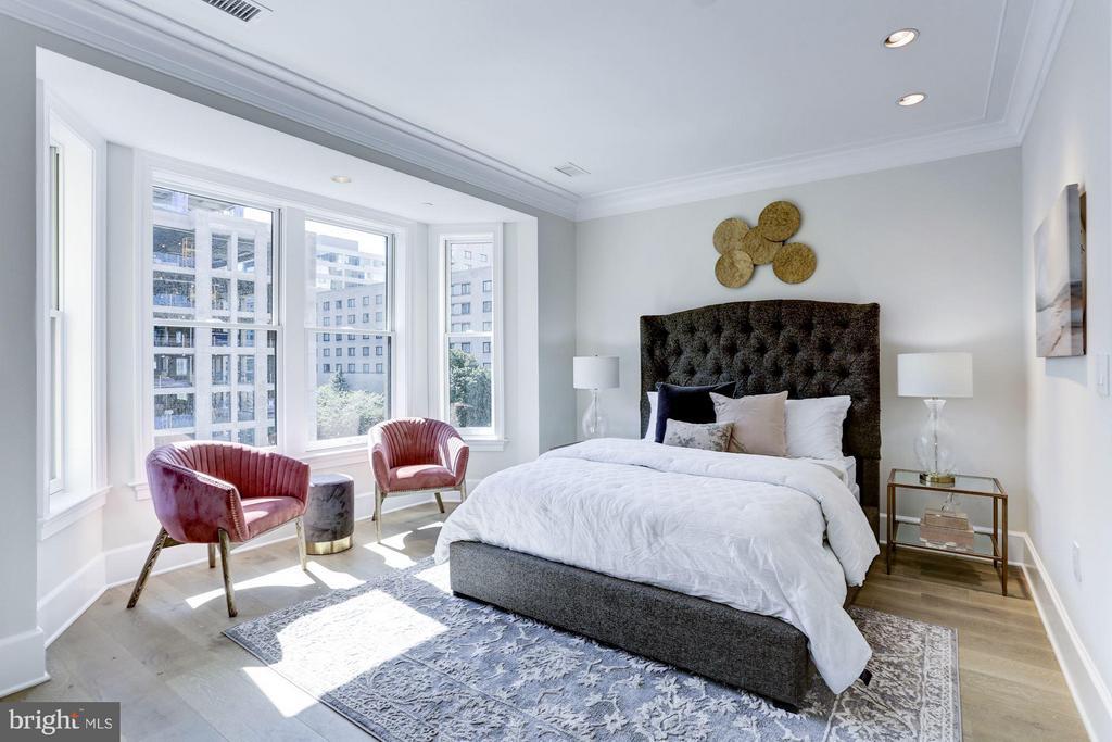 Bedroom - 1108 16TH NW #501, WASHINGTON