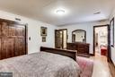 Bedroom (Master) - 7214 HICKORY ST, FALLS CHURCH