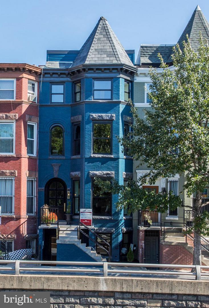 Single Family for Sale at 1927 N Capitol St NE #1 Washington, District Of Columbia 20002 United States