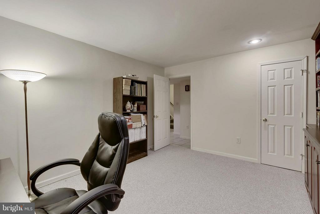 Office/Den - 1729 N WAKEFIELD ST, ARLINGTON