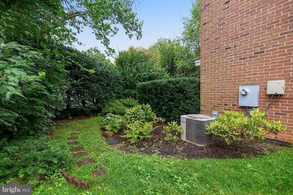 Exterior (General) - 1729 N WAKEFIELD ST, ARLINGTON