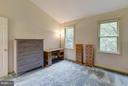 Bedroom - 1729 N WAKEFIELD ST, ARLINGTON