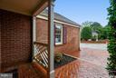 Exterior (Front) - 1729 N WAKEFIELD ST, ARLINGTON