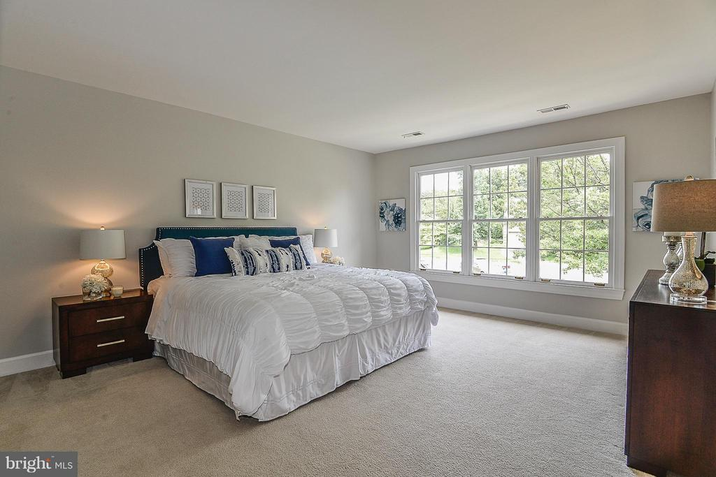 Bedroom (Master) - 4308 OAK HILL DR, ANNANDALE