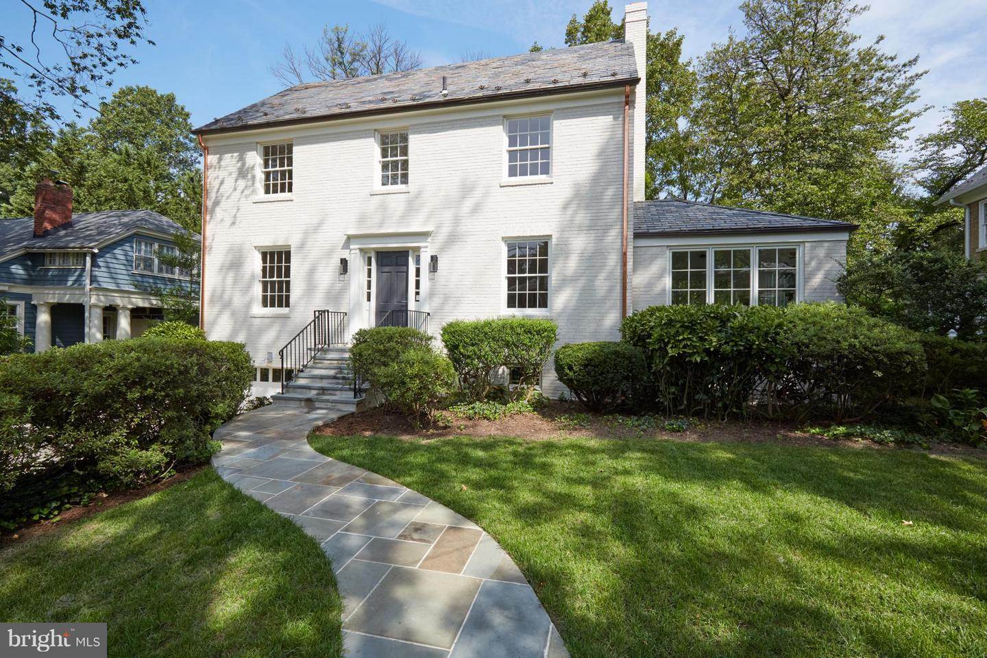 3901 WOODBINE STREET, CHEVY CHASE, Maryland