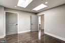 Bedroom - 736 KENYON ST NW #2, WASHINGTON