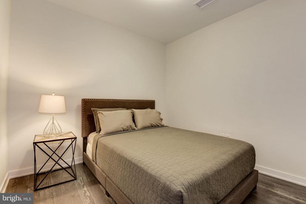 Bedroom - 1350 MARYLAND AVE NE #410, WASHINGTON