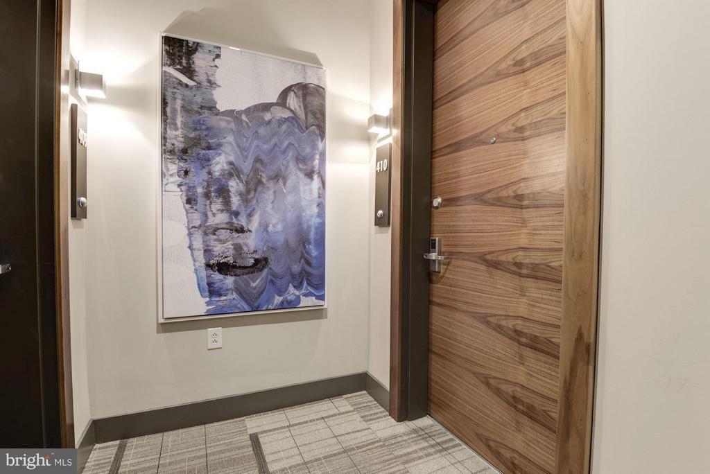 Exterior (General) - 1350 MARYLAND AVE NE #410, WASHINGTON