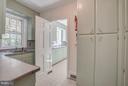 Kitchen - 4960 HILLBROOK LN NW, WASHINGTON