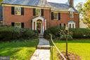 Exterior (Front) - 4960 HILLBROOK LN NW, WASHINGTON