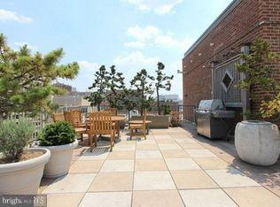 Roof Deck - 1301 20TH ST NW #306, WASHINGTON
