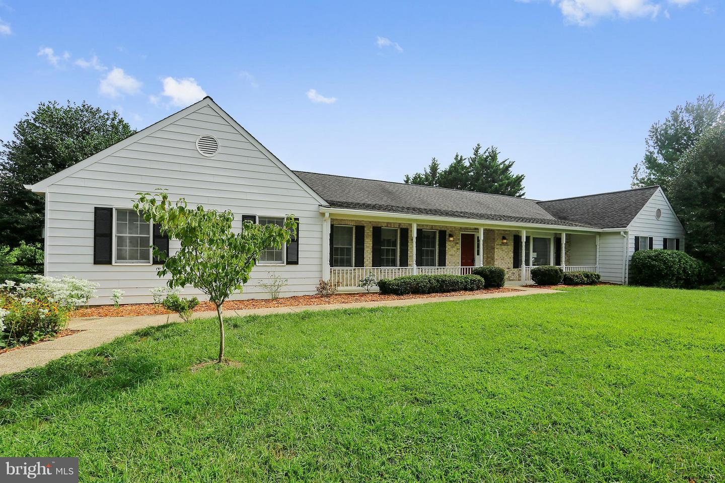 Single Family for Sale at 21209 Chrisman Hill Ter Boyds, Maryland 20841 United States