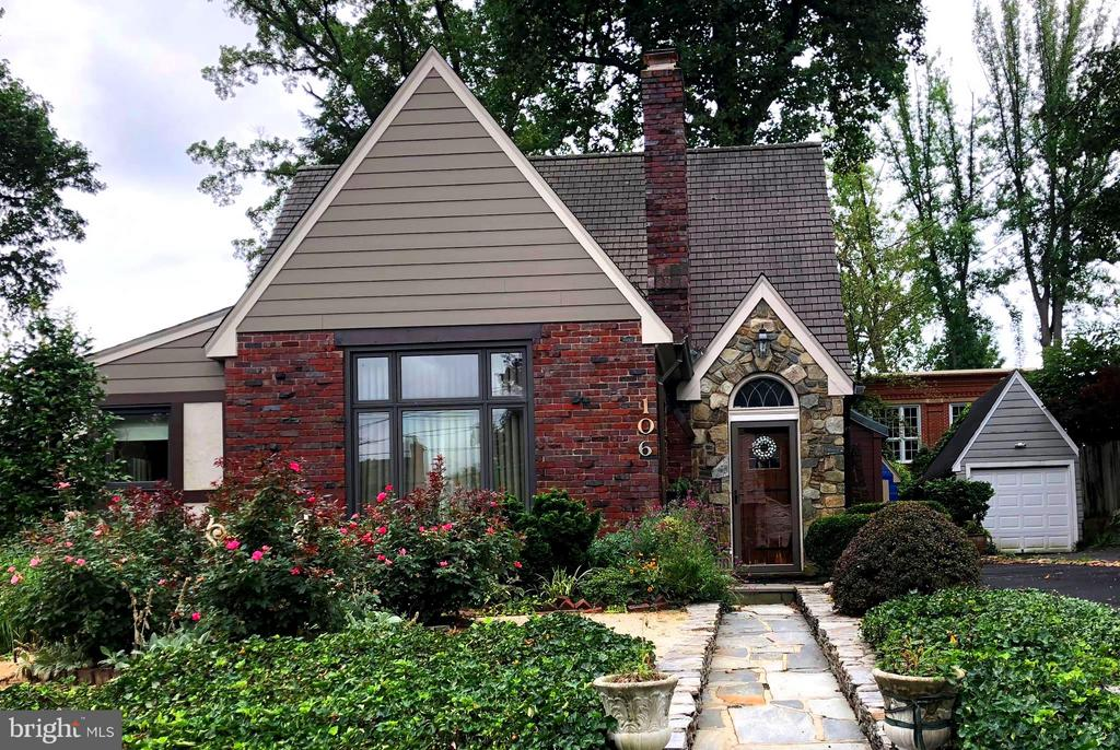 106  BELLEFONTE AVENUE W 22301 - One of Alexandria Homes for Sale