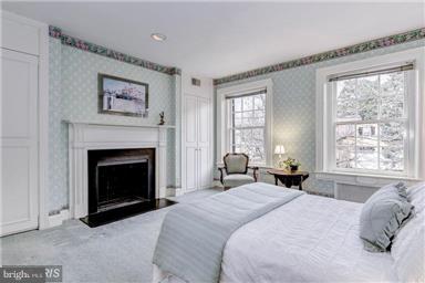 Bedroom - 1308 29TH ST NW, WASHINGTON