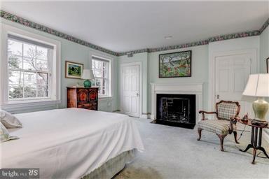 Bedroom (Master) - 1308 29TH ST NW, WASHINGTON