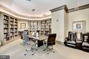 Community Room - Office - 851 N GLEBE RD #306, ARLINGTON