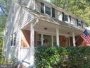 Exterior (Front) - 4015 SIMMS DR, KENSINGTON