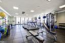 Community - Fitness Center - 851 N GLEBE RD #306, ARLINGTON