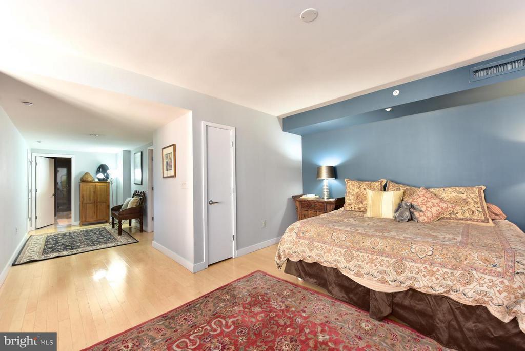Bedroom (Master) - 912 F ST NW #706, WASHINGTON