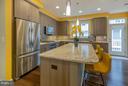 Kitchen - 43 ELLSWORTH HEIGHTS ST, SILVER SPRING