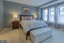 Bedroom (Master) - 43 ELLSWORTH HEIGHTS ST, SILVER SPRING