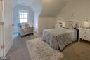 Bedroom - 43 ELLSWORTH HEIGHTS ST, SILVER SPRING