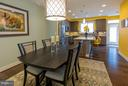 Dining Room - 43 ELLSWORTH HEIGHTS ST, SILVER SPRING