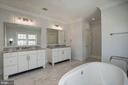 Bath (Master) - 1802 GILSON ST, FALLS CHURCH