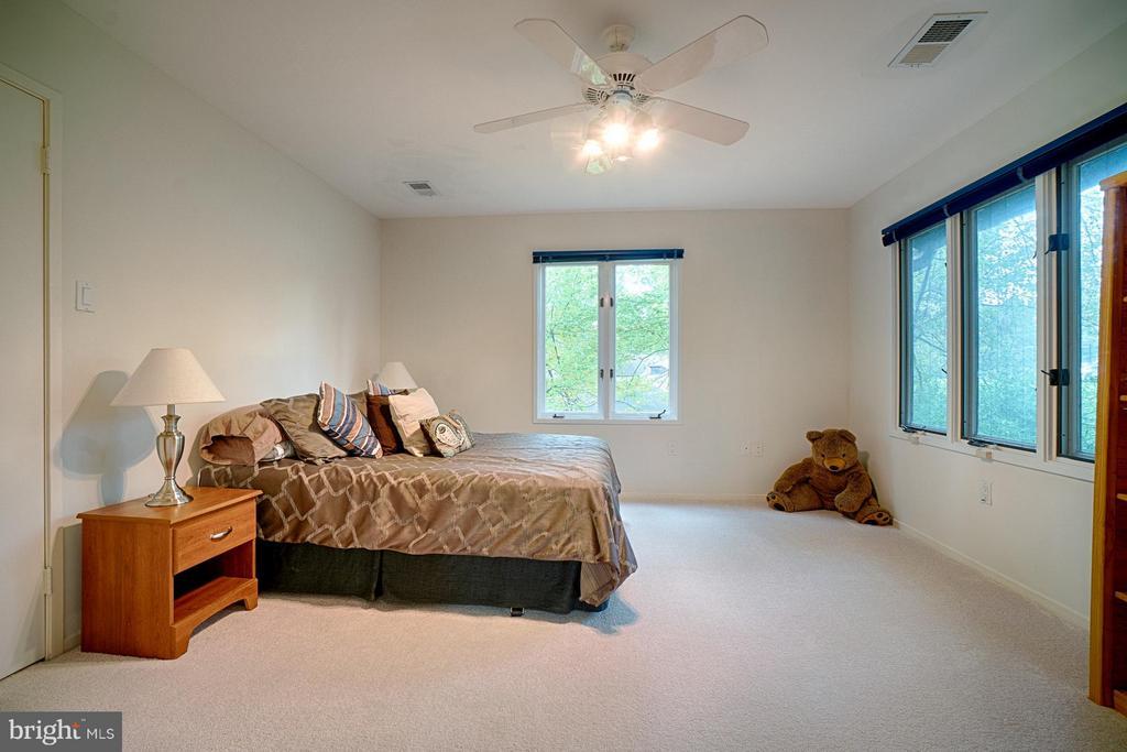 Bedroom #5 - 2 SPRINGER CT, BETHESDA