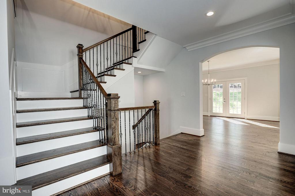 Interior (General) - 1802 GILSON ST, FALLS CHURCH