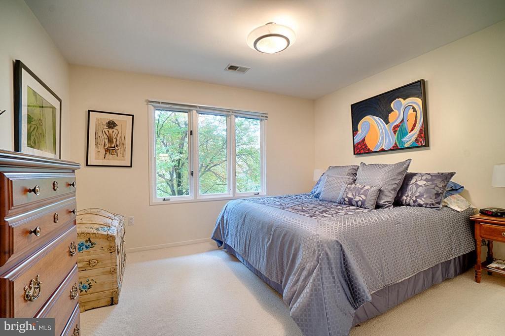 Bedroom #4 - 2 SPRINGER CT, BETHESDA