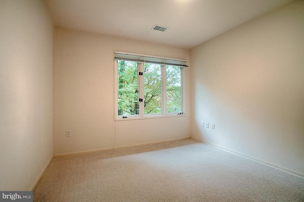 Bedroom #3 - 2 SPRINGER CT, BETHESDA