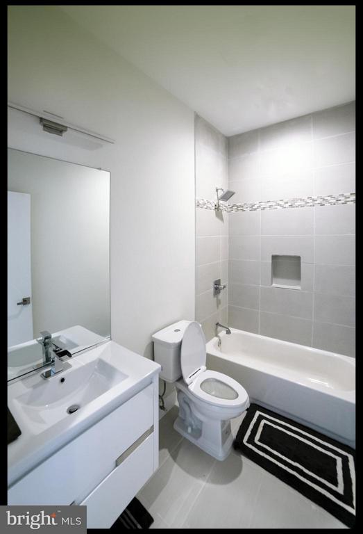 Bath - 3733 12TH ST NE #201, WASHINGTON