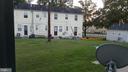 Back Yard - 2507 KENT TOWN PL #B, LANDOVER