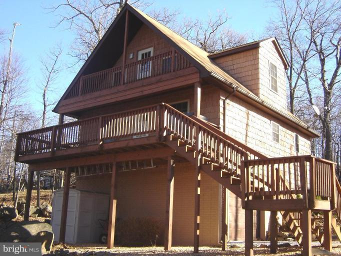 Other Residential for Rent at 91 Mountain Top Rd Front Royal, Virginia 22630 United States