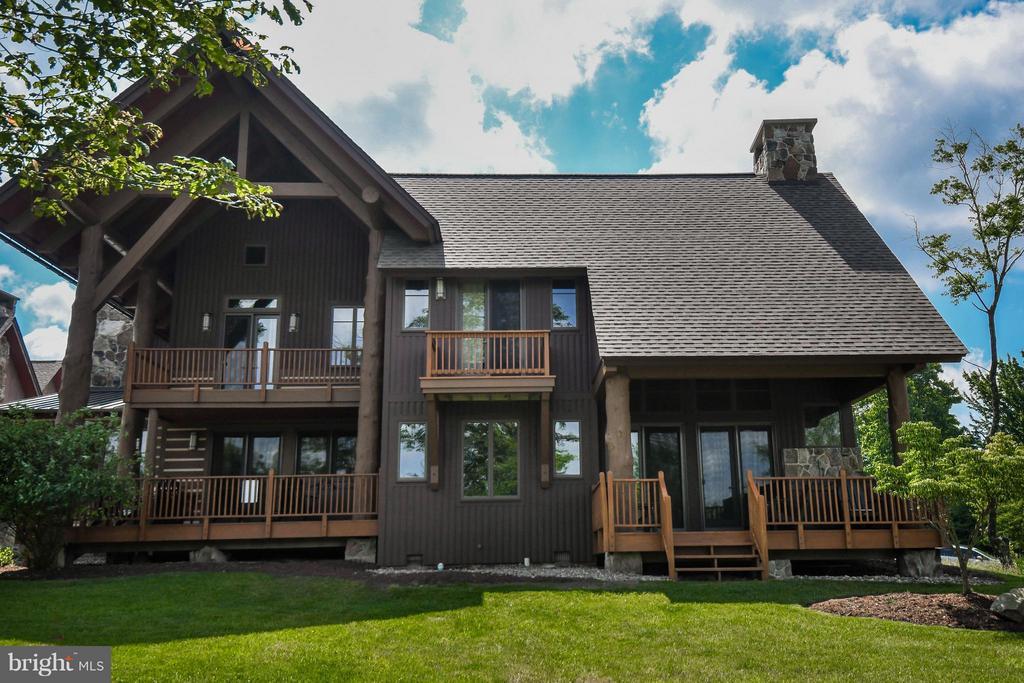 Taylor-Made Deep Creek Vacations & Sales - MLS Number: 1002004550