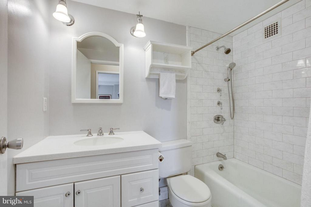 Bath - 4141 HENDERSON RD #1004, ARLINGTON