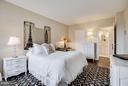 Bedroom (Master) - 4141 HENDERSON RD #1004, ARLINGTON