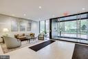 Building Lobby - 4141 HENDERSON RD #1004, ARLINGTON