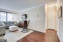 Family Room - 4141 HENDERSON RD #1004, ARLINGTON