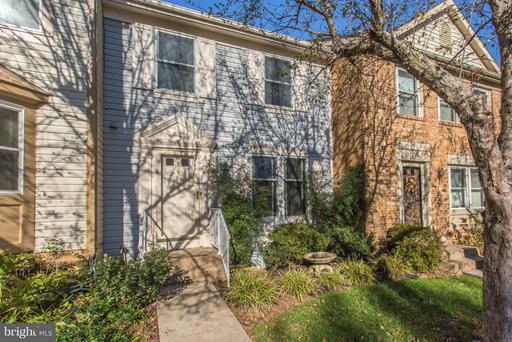 Property for sale at 3721 Mazewood Ln, Fairfax,  VA 22033
