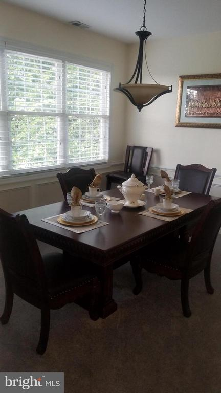 Dining Room - 5032 A ST SE, WASHINGTON