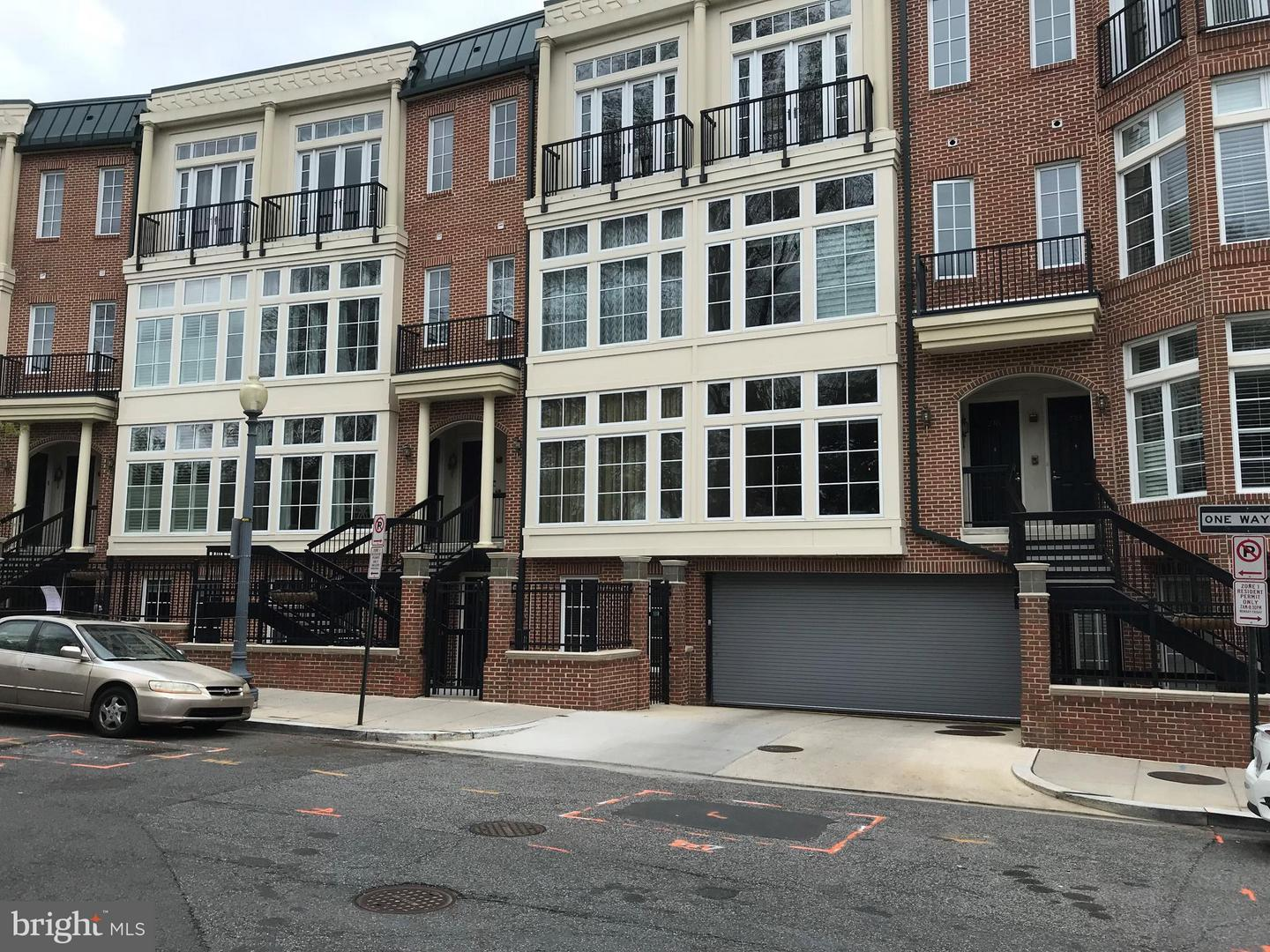 Single Family for Sale at 2200 17th St NW #g-41 Washington, District Of Columbia 20009 United States