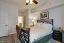 Master Bedroom - 1020 N HIGHLAND ST #222, ARLINGTON