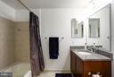 2nd Bath - 1020 N HIGHLAND ST #222, ARLINGTON