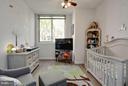 2nd Bedroom - 1020 N HIGHLAND ST #222, ARLINGTON