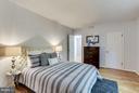 Bedroom (Master) - 1924 RHODES ST #85, ARLINGTON