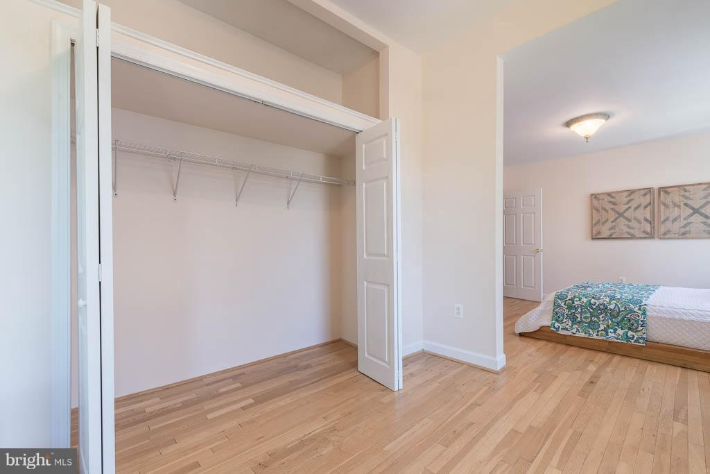 Bedroom (Master) - 1240 EVARTS ST NE, WASHINGTON